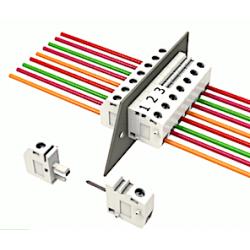 DGH4 connectors