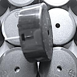 Buzzer 23mm 85db 3,5kHz